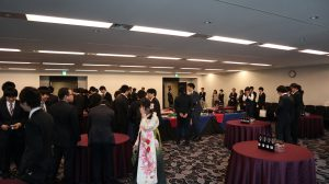 2018年度卒業式と記念パーティ_05